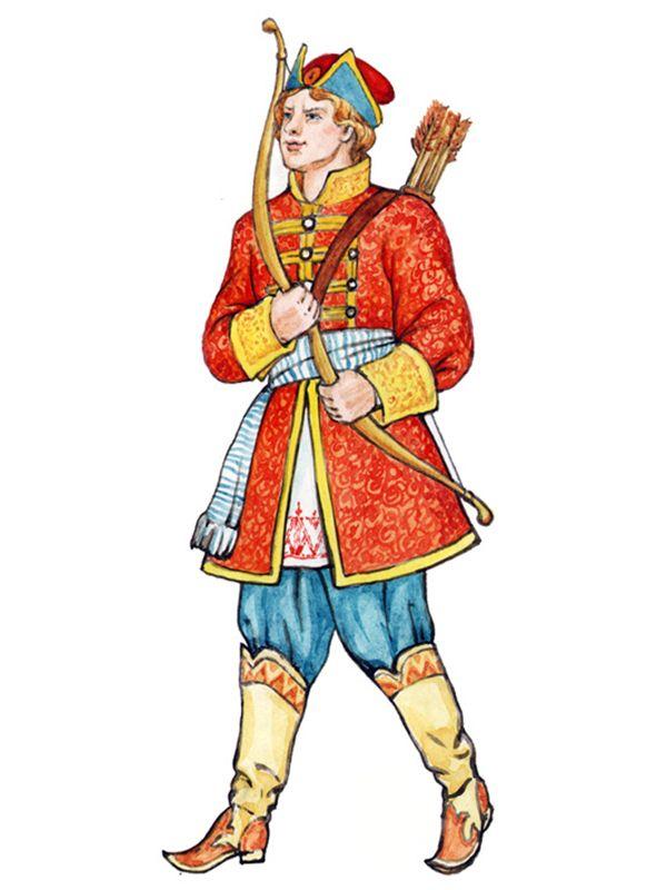 Картинки иван царевич